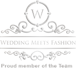 Wedding Meets Fashion badge