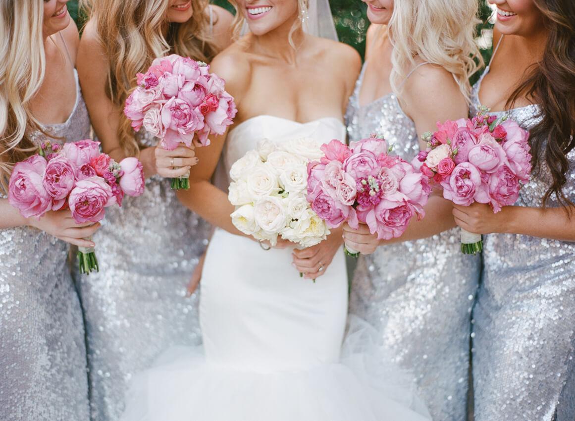Wedding Meets Fashion
