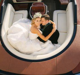 Freire Wedding Photo