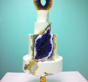 Wingate's Cake...