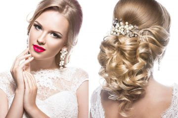 The secret to gorgeous wedding day hair – Bridal Hair Extensions