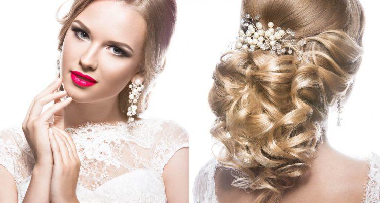 Big Secret To Gorgeous Wedding Day Hair – Bridal Hair Extensions