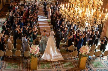 How many photographers do I need for my wedding?