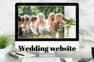 Which wedding website is the Best?