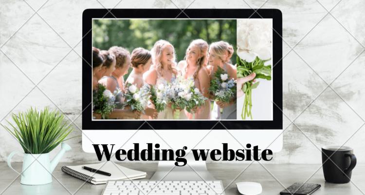 Which wedding website is the Best?