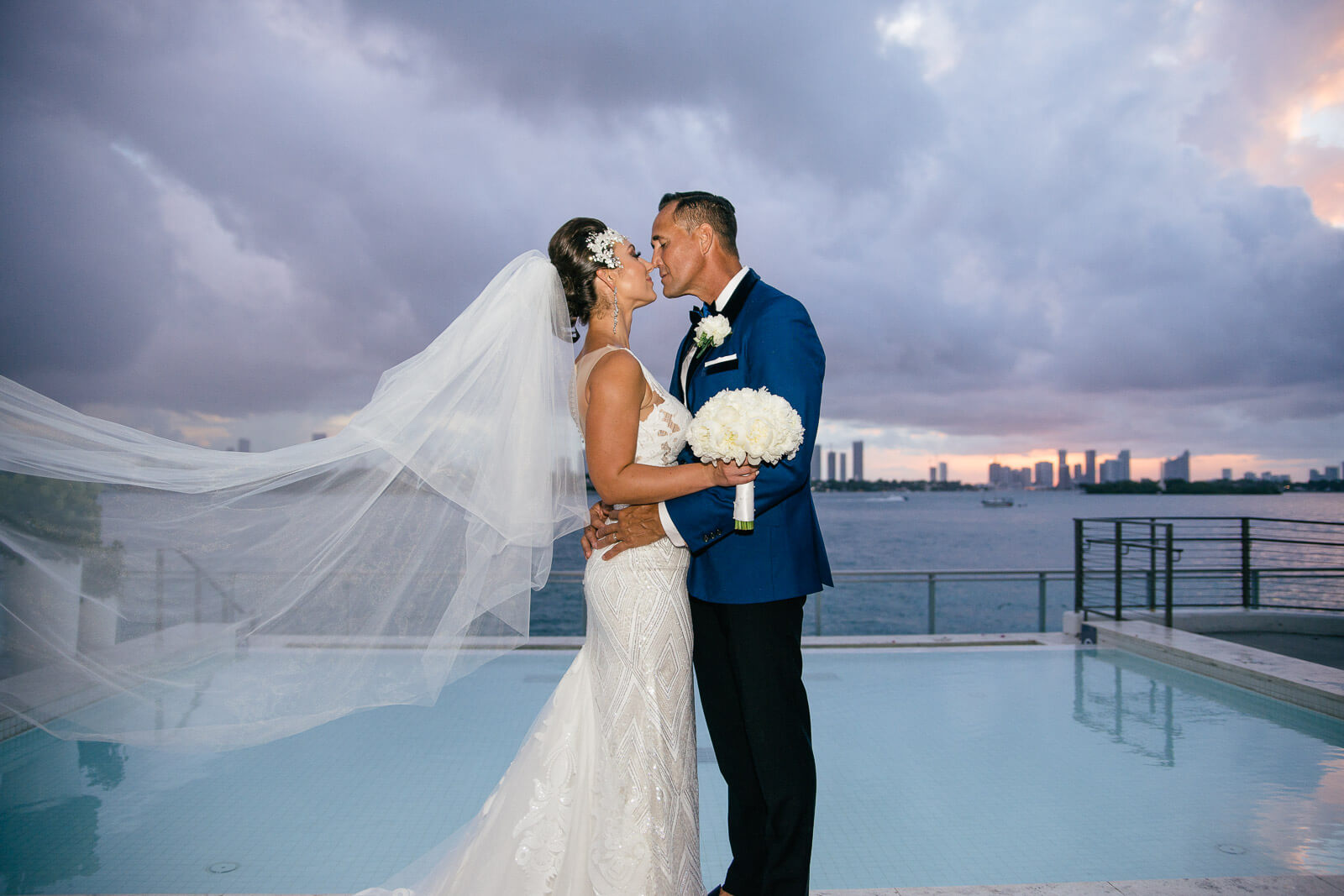Is It Important That Your Wedding Photographer Worked At Your Venue Before?