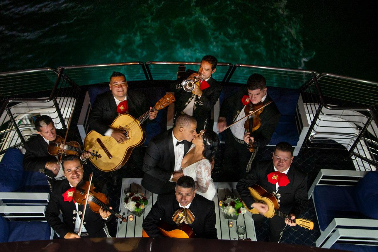 Is hiring a Mariachi Band for a Wedding Good Idea?