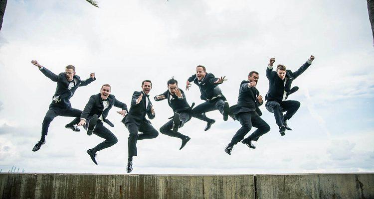 Should I cancel my wedding because of coronavirus?