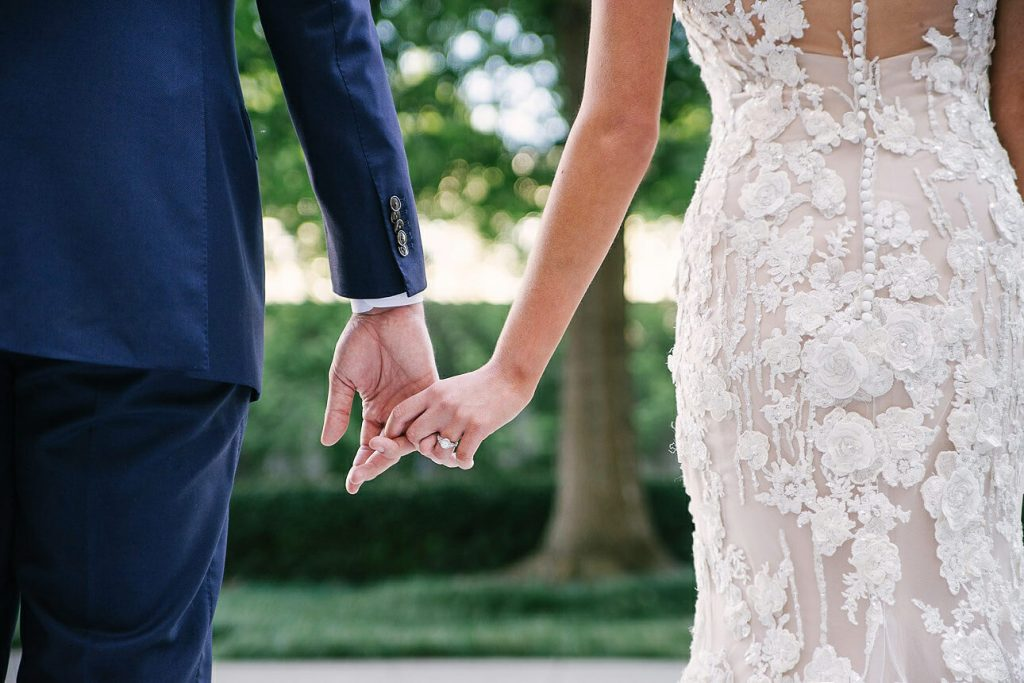 Should I cancel my wedding because of coronavirus?