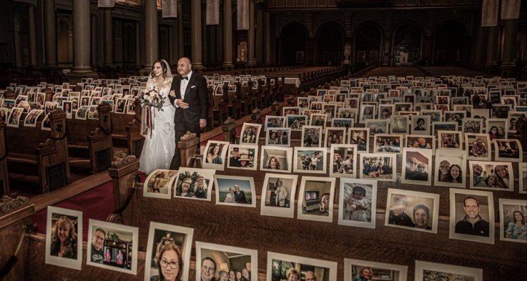TOP Corona wedding ideas