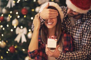 Christmas Proposal? Check these 10 dreamy ideas!