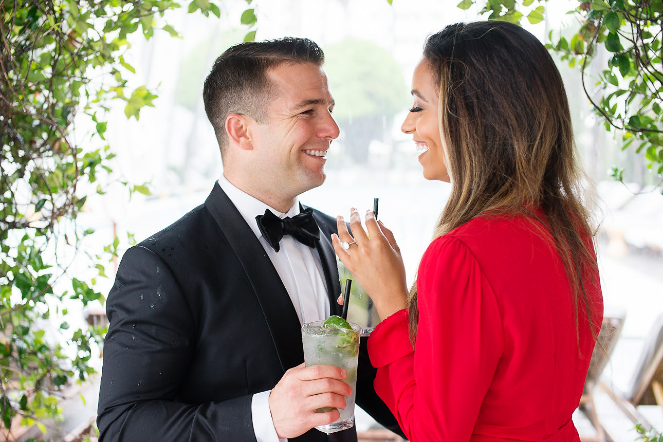 5 Things You Should Do After the Christmas Proposal