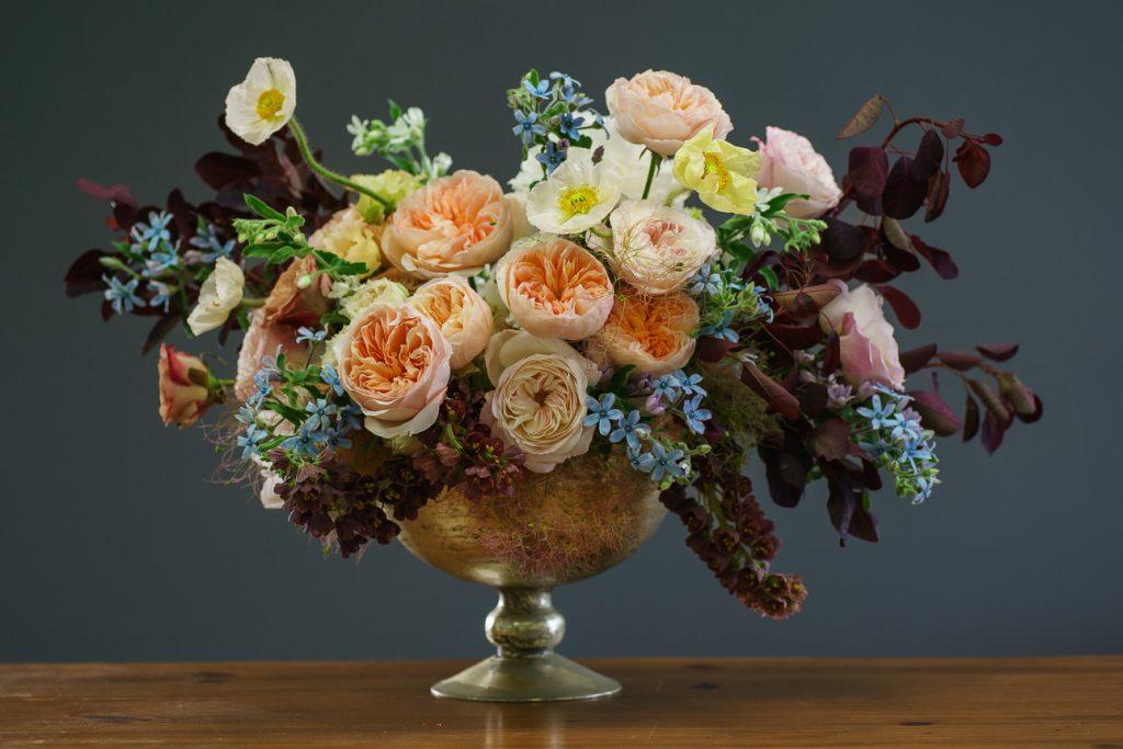 We Won Garden Rose Design Contest 2020
