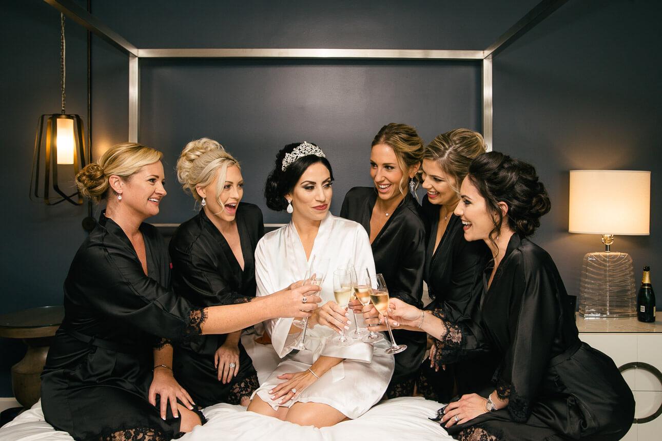 real wedding on Wedding Meets Fashion