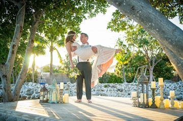 What is the ideal wedding according to wedding vendors?
